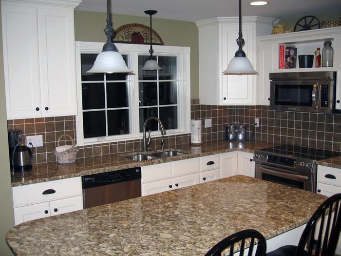 Cornerstone Kitchens & Baths LLC