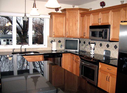 Custom Kitchen Cabinets Easton Cabinet Supplier Allentown